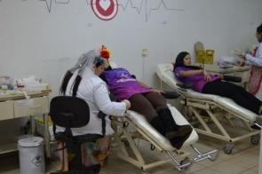 Hemocentro convoca doadores para abastecimento do banco de sangue