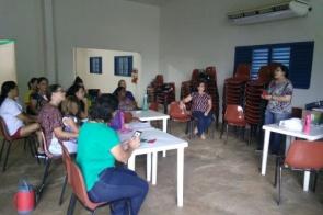 Saúde orienta população sobre tuberculose