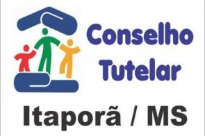 Itaporã se prepara para a eleição do Conselho Tutelar 2020/2023