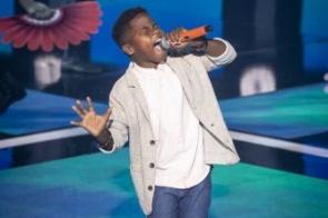 Jeremias Reis é o grande campeão da temporada do 'The Voice Kids'