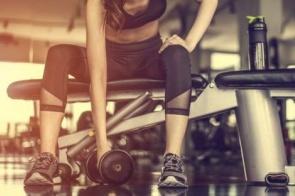 Pessoas que não praticam exercícios físicos sofrem mais com o estresse