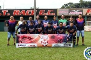 Mega goleada é destaque em rodada da Copa Abevê de Futebol Suíço