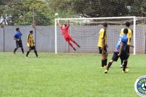 Copa Abevê de Futebol Suíço encerra primeira fase e define os confrontos das 8ª de finais