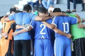 Futebol de 5 do MS conquista título inédito para o Estado em Goiás