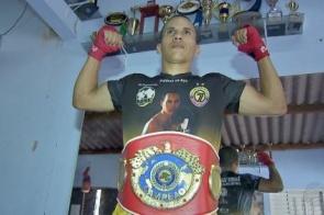 Punhos de Aço derrota Baiano e projeta manter título brasileiro