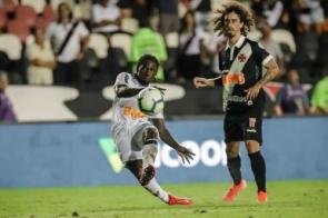 Atlético-MG, Santos e São Paulo dividem liderança do Brasileirão após duas rodadas