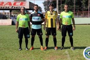 Copa Abevê de Futebol Suíço realizou mais três jogos válidos pelas 8ª de finais