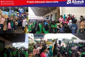 Projeto Educação Abevê 2019