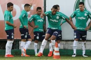 Classificado, Palmeiras encara o San Lorenzo para manter liderança da chave