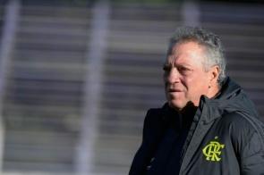 """Flamengo faz """"decisão"""" pela frase de grupos da Libertadores contra o Peñarol"""
