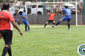 Jogos com muitos gols define os classificados às 4ª de finais da Copa Abevê de Futebol Suíço