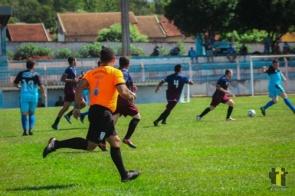 3ª rodada da Copa Assomasul de futebol será sábado em Jaraguari