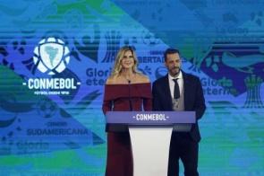 Libertadores terá três duelos Brasil x Argentina; veja os confrontos