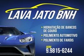 Em Itaporã venha conferir os serviços do Lava Jato BNH