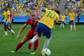 Vadão convoca seleção brasileira feminino para Copa do Mundo