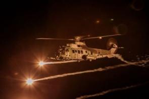 'Ovni' no céu de MS seria apenas treinamento militar