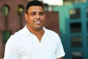 Douradense que teve filho com Ronaldo Fenômeno pede R$ 200 mil em pensão, diz jornal