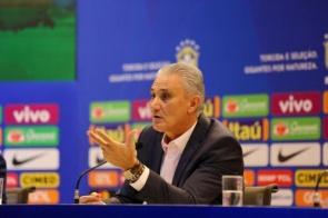 Tite chama os 23 que disputarão a Copa América; confira