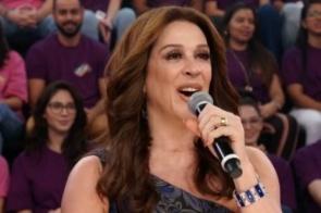 """""""Não há mais degraus para descer"""", diz Claudia Raia sobre Boninho"""