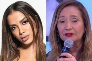 """Após troca de farpas, Anitta diz: """"Não tenho tempo para assistir Sonia Abrão"""""""