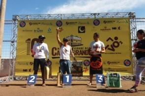 Douradense é bicampeão de maratona na capital e mantém hegemonia de Dourados