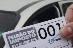 Em Campo Grande, feirão tem gasolina a R$ 2,80, medicamentos e até fraldas sem impostos