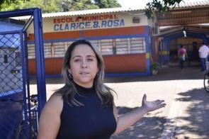 Vereadora denuncia Prefeitura de Dourados por atraso na entrega dos kits escolares