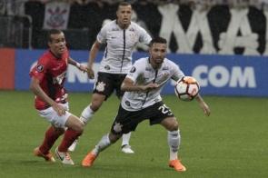 Corinthians recebe Deportivo Lara pela Sul-americana