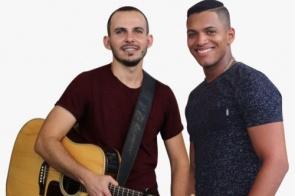Kleber e Rodolfo lançam nova música de trabalho no YouTube