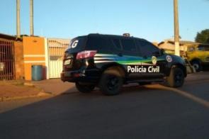 Polícia vai às ruas contra autores de homicídios e feminicídios