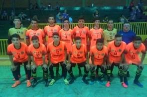 Itaporã sediará etapa da 8ª Copa do Interior de Futsal
