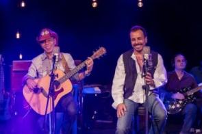 Chrystian e Ralf levam seus grandes sucessos ao Festival de Bonito