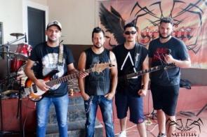 Banda Griffin de Itaporã Mato Grosso do Sul lançara sua nova música de trabalho