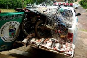 Operação Corpus Christi começa com foco na repressão à pesca predatória
