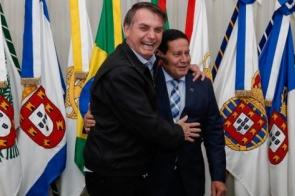 Bolsonaro viaja para o Japão onde participa da Cúpula do G20