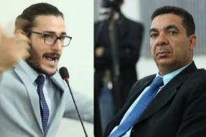 Debate entre vereadores termina em ''quebra-pau'' na porta de delegacia