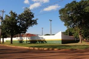 Escola Sônia Teixeira Paiva é a quarta unidade da REME de Itaporã a ganhar reforma