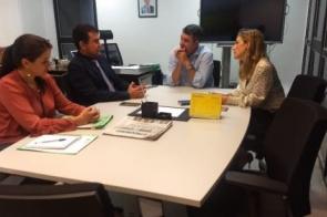 Na relatoria da LDO, Marçal vai priorizar desenvolvimento