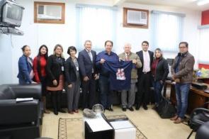 Município de Itaporã em parceria com TRE-MS terá local para Cadastramento Biométrico