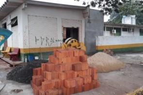 Saúde: Em breve Laboratório Municipal de Itaporã ganhará novas instalações