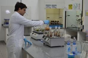 Laboratório vai monitorar índices de contaminação da água em MS