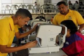 Caravana da Saúde supera previsão de 2 mil cirurgias