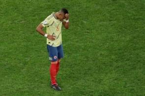Copa América: Colombiano que perdeu pênalti é ameaçado de morte
