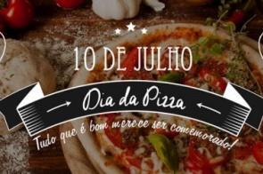 Dia Nacional da Pizza: A Pizzaria Tarantella celebra com promoção especial