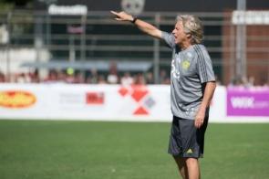 Copa do Brasil volta hoje com três jogos pelas quartas de final