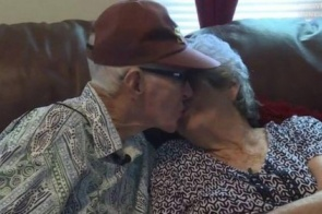 Após 71 anos casados, americanos morrem no mesmo dia
