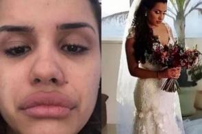 Um dia após viralizar por 'casar sozinha', influencer se suicida no Rio