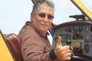 Piloto desaparece após decolar do MT com destino à Corumbá