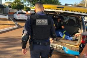 Guarda Municipal prendeu quase um foragido da Justiça por dia em 2019