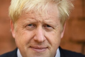 Boris Johnson é o novo primeiro-ministro britânico